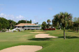 Heritage Ridge Golf Club