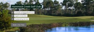 Hammock Creek Golf Club