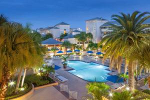 Hutchinson Island Marriott Beach Resort and Marina
