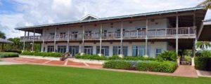Frances Langford Dockside Pavilion at Indian Riverside Park