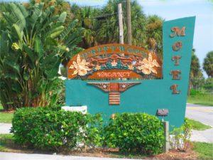 Driftwood Motel Jensen Beach