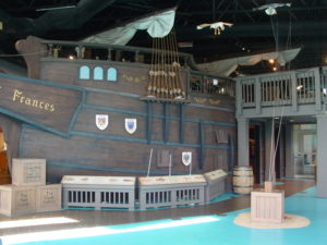 Children's Museum of the Treasure Coast