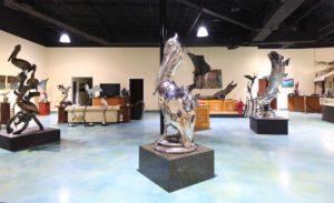 Geoffrey C. Smith Galleries