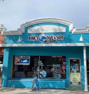 Kirk's Dive & Surf Jensen Beach