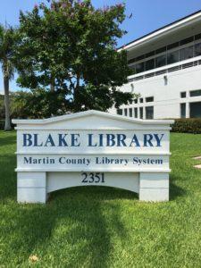 Blake Library