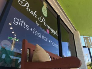 The Posh Pineapple Boutique by Juno