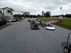 South Florida Karting