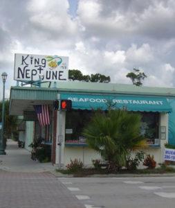 King Neptune Restaurant