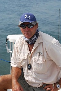 Captain Mike Holliday- Fish Tales Guide Service